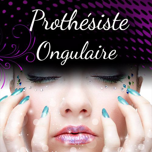 Prothesiste ongulaire
